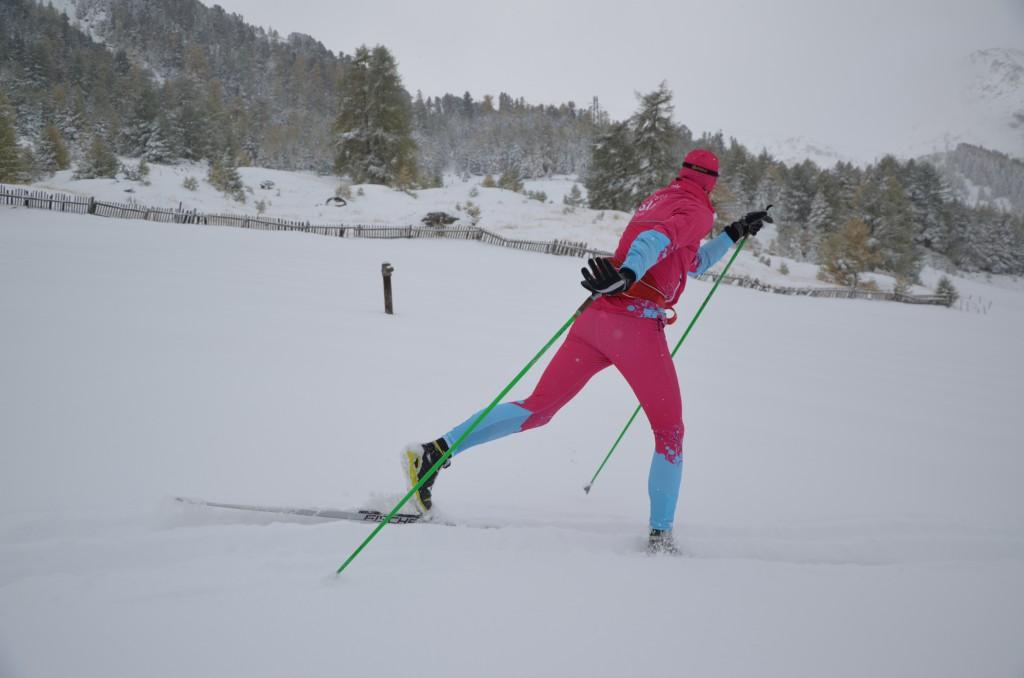 TEAM SkiProAm - Vallachef Olle Sjöström (Foto:SkiProAm)